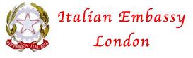 Italian Embassy logo