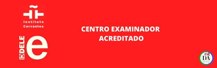 DELE Official Examination Centre